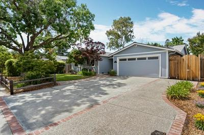 18297 BAYLOR AVE, Saratoga, CA 95070 - Photo 1