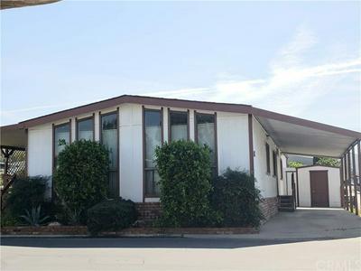 21217 WASHINGTON AVE SPC 88, WALNUT, CA 91789 - Photo 1