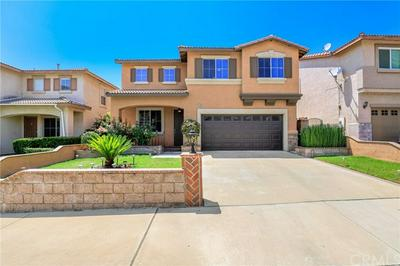 5742 BAY HILL LN, Fontana, CA 92336 - Photo 1