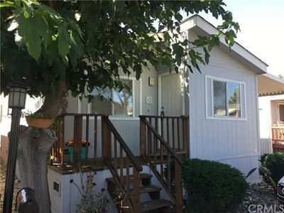3960 S HIGUERA ST SPC 12, San Luis Obispo, CA 93401 - Photo 1