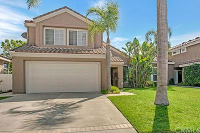 541 S SUNNYHILL WAY, Anaheim Hills, CA 92808 - Photo 2