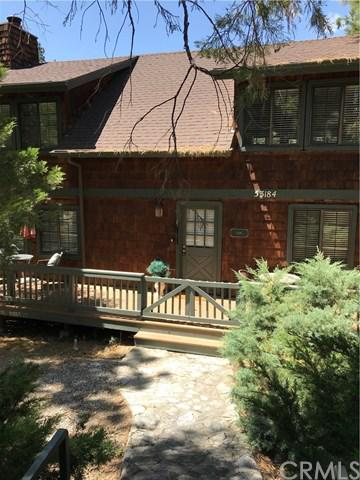 53184 DOUBLE VIEW DR, Idyllwild, CA 92549 - Photo 2