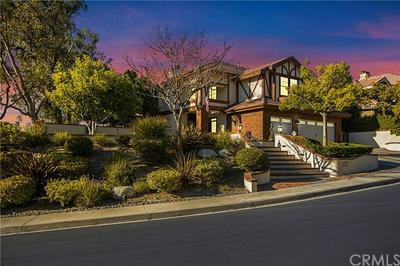 21871 VIA DE LA LUZ, Rancho Santa Margarita, CA 92679 - Photo 1