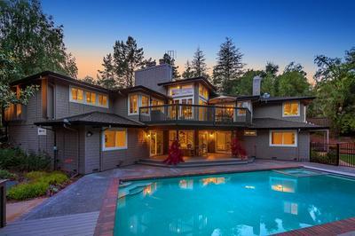 12900 ATHERTON CT, Los Altos Hills, CA 94022 - Photo 1