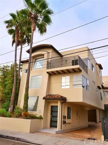 1157 CYPRESS AVE # 1, Hermosa Beach, CA 90254 - Photo 1