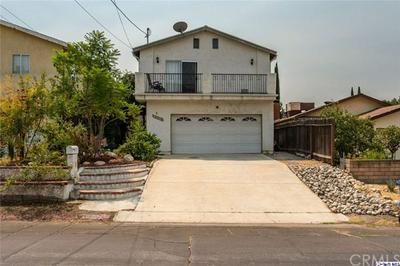8206 WENTWORTH ST, Sunland, CA 91040 - Photo 1