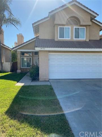 1492 HEIRLOOM AVE, Perris, CA 92571 - Photo 1