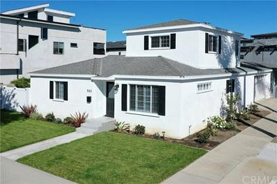 502 13TH ST, Huntington Beach, CA 92648 - Photo 1