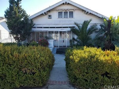 1422 W 48TH ST, Los Angeles, CA 90062 - Photo 1