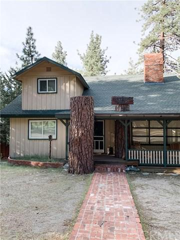 1066 PARTRIDGE RD, Wrightwood, CA 92397 - Photo 2