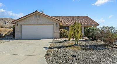 13300 CHAPARRAL RD, Whitewater, CA 92282 - Photo 1