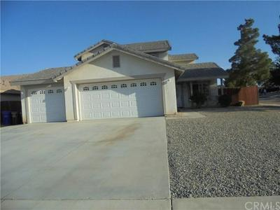 10805 DOVE LN, Adelanto, CA 92301 - Photo 1