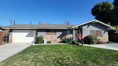 3526 N BACKER AVE, Fresno, CA 93726 - Photo 1