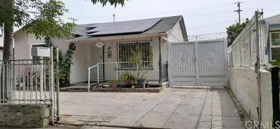 322 S LOCUST AVE, Compton, CA 90221 - Photo 1