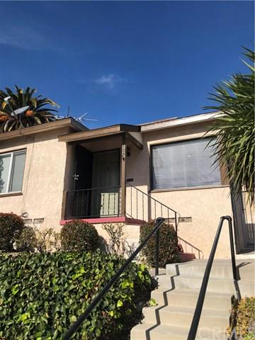 1104 W 13TH ST, San Pedro, CA 90731 - Photo 1