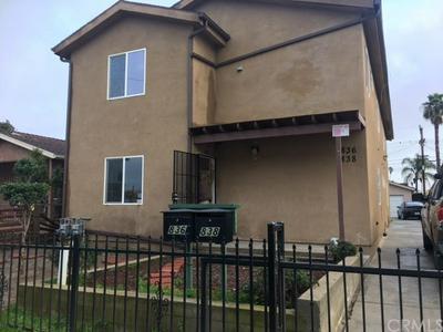 836 W 78TH ST, Los Angeles, CA 90044 - Photo 1