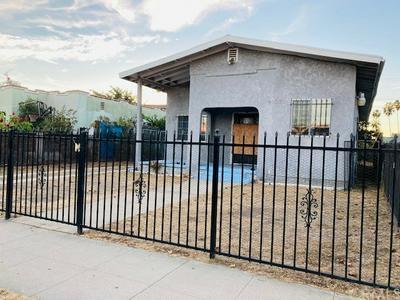 4107 S HARVARD BLVD, Los Angeles, CA 90062 - Photo 1