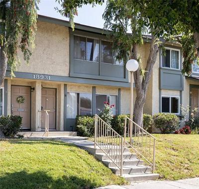 18931 KITTRIDGE ST UNIT 77, Reseda, CA 91335 - Photo 1