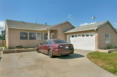 15805 S TARRANT AVE, COMPTON, CA 90220 - Photo 2