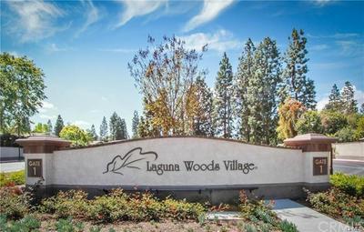 24055 PASEO DEL LAGO UNIT 806, Laguna Woods, CA 92637 - Photo 1