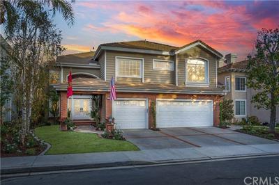 21572 HONEYSUCKLE ST, Rancho Santa Margarita, CA 92679 - Photo 1