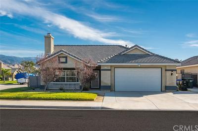 4577 WESTERN CREEK CIR, San Bernardino, CA 92407 - Photo 1