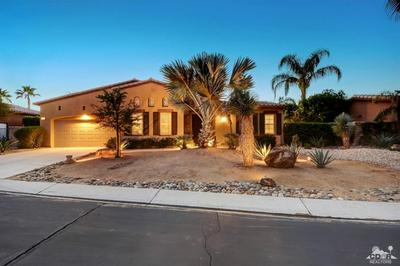 115 VIA SANTO TOMAS, Rancho Mirage, CA 92270 - Photo 1