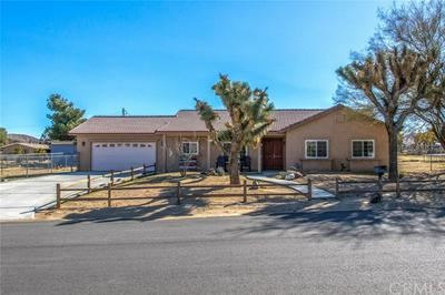 56765 CASSIA DR, YUCCA VALLEY, CA 92284 - Photo 1