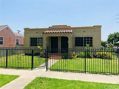 802 E 74TH ST, Los Angeles, CA 90001 - Photo 1