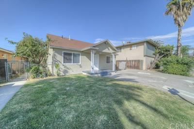 1242 N F ST, San Bernardino, CA 92405 - Photo 1