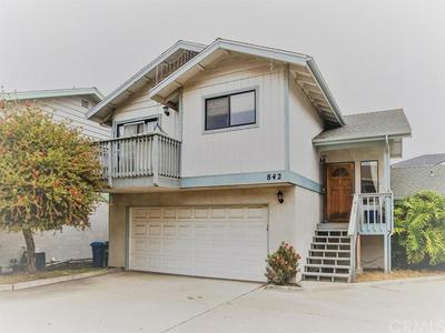 842 LONGBRANCH AVE, Grover Beach, CA 93433 - Photo 1
