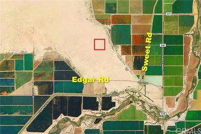 0 EDGAR ROAD, Imperial, CA 82251 - Photo 1