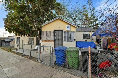 4415 SAN PEDRO PL, Los Angeles, CA 90011 - Photo 1