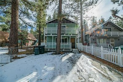 218 E BARKER BLVD, Big Bear, CA 92314 - Photo 1