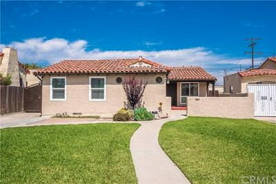 3207 GRAND AVE, Huntington Park, CA 90255 - Photo 1