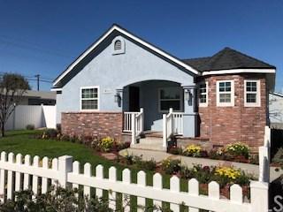 8511 ORANGE ST, DOWNEY, CA 90242 - Photo 1