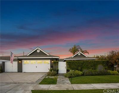 9361 MOLOKAI DR, Huntington Beach, CA 92646 - Photo 1
