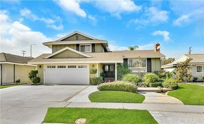 17157 BUTTONWOOD ST, Fountain Valley, CA 92708 - Photo 1