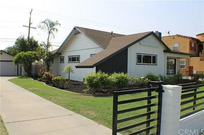 2516 CUDAHY ST, Huntington Park, CA 90255 - Photo 2