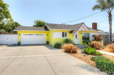 1566 ATLANTIC CITY AVE, Grover Beach, CA 93433 - Photo 1