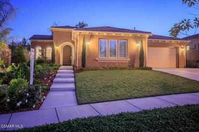 6562 HIGH COUNTRY PL, Moorpark, CA 93021 - Photo 1