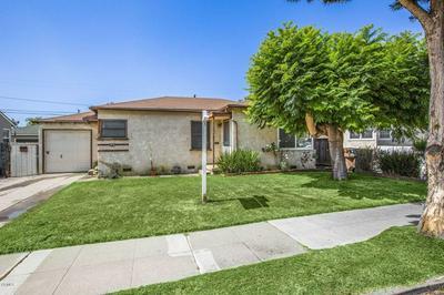 475 HOWARD ST, Ventura, CA 93003 - Photo 1