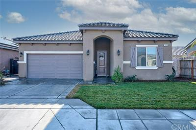 3050 GAMAY AVE, Madera, CA 93637 - Photo 2