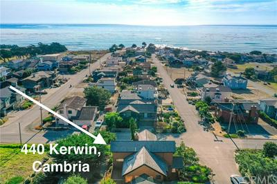 440 KERWIN ST, Cambria, CA 93428 - Photo 2
