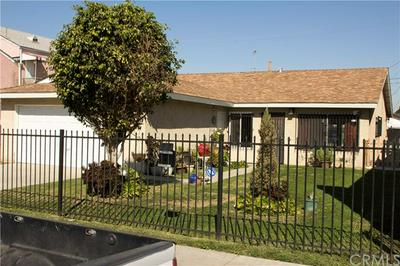 731 W 74TH ST, Los Angeles, CA 90044 - Photo 2