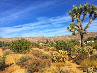 9999 HIGHLAND TRAIL, Yucca Valley, CA 92284 - Photo 1