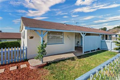 261 N 13TH ST, Grover Beach, CA 93433 - Photo 2