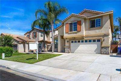 15354 TWINBERRY CT, Fontana, CA 92336 - Photo 1