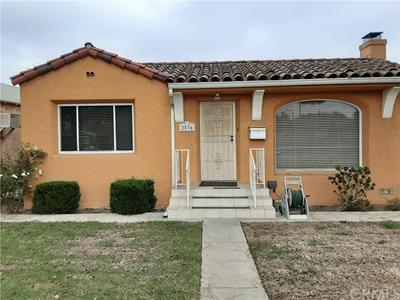 2536 DELTA AVE, Long Beach, CA 90810 - Photo 1