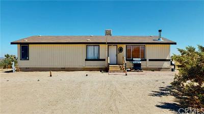 1354 MADERA RD, Pinon Hills, CA 92372 - Photo 1